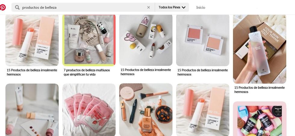 Buscar ideas en Pinterest